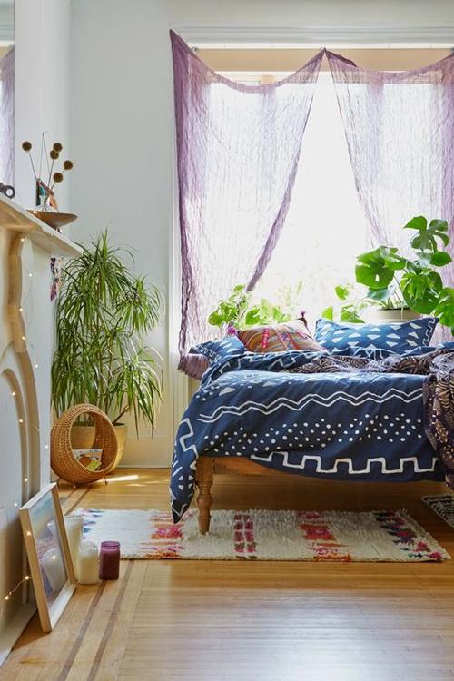 Idées pour décorer une pièce avec des plantes