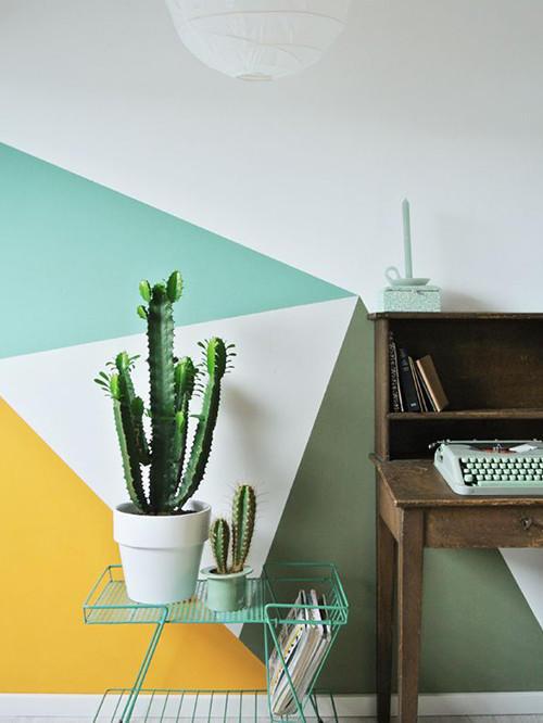 Idées pour décorer les petits espaces