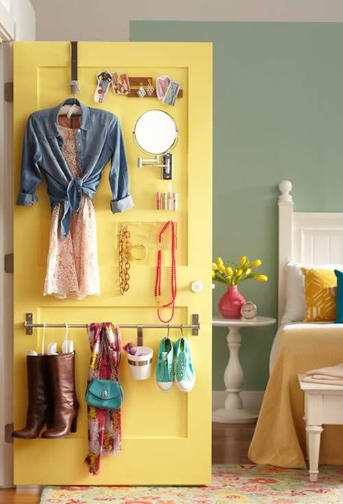 Idées de décoration de petits espaces