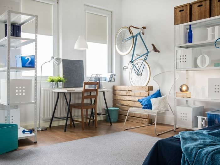 Idées déco pour les petites maisons