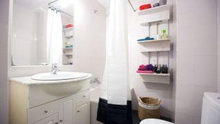 Mettre à jour l'ancienne salle de bain sans faire aucun travail