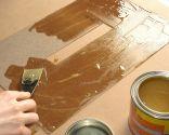 Armoire de classement en métal peint