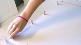 Décorez la cuisine avec des meubles fonctionnels - Étape 3