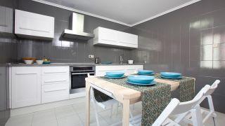 Décorez la cuisine avec des meubles fonctionnels - Étape 9