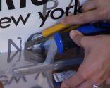 Étape 7 pour décorer une chambre avec un papier peint gai et jeune