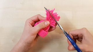Comment faire des bonnets miniatures - Étape 6