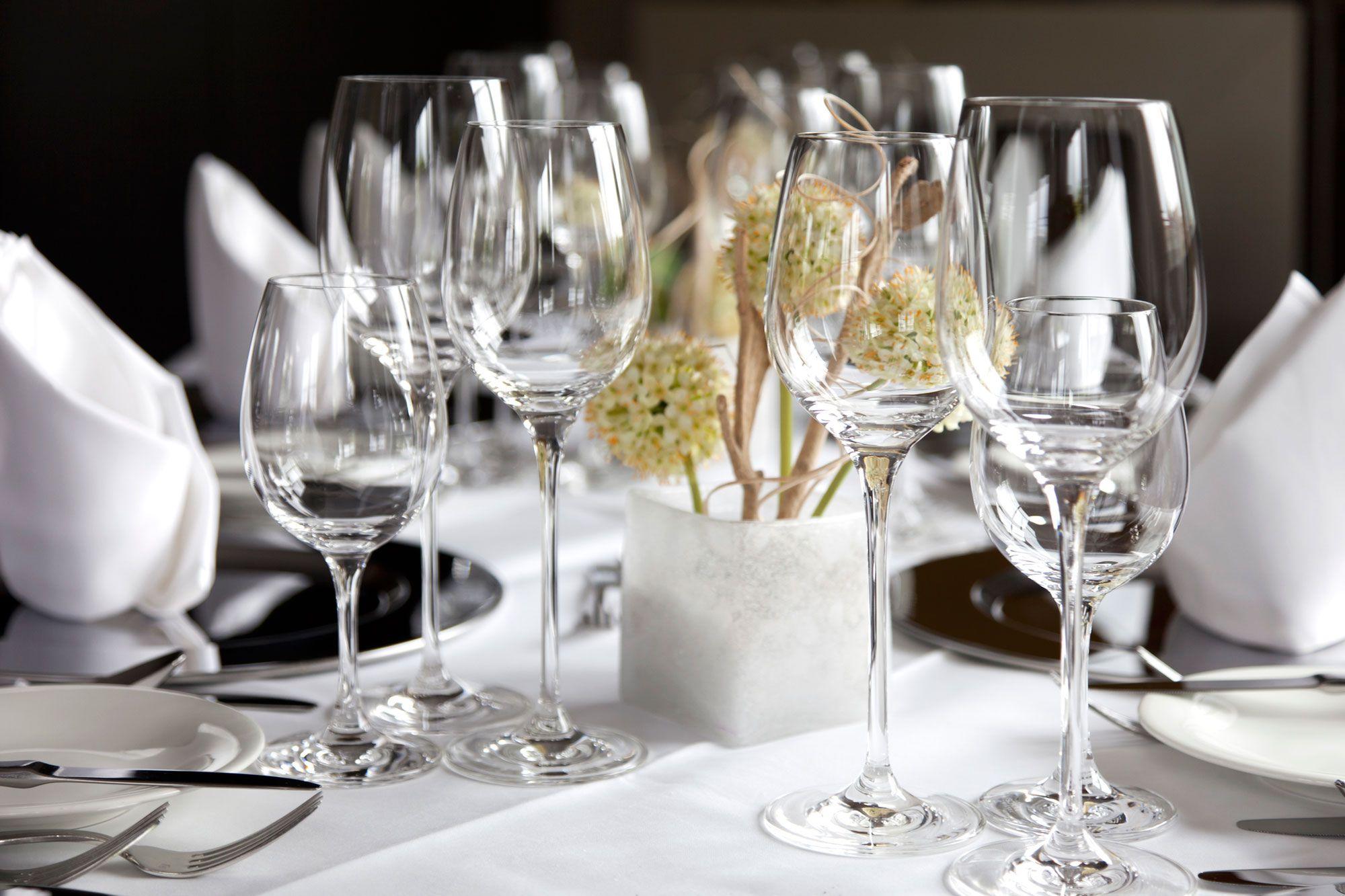 Secrets pour dresser une table élégante