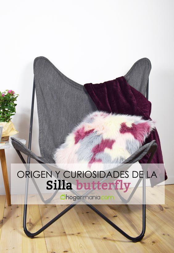 Chaise Butterfly: un classique du design argentin