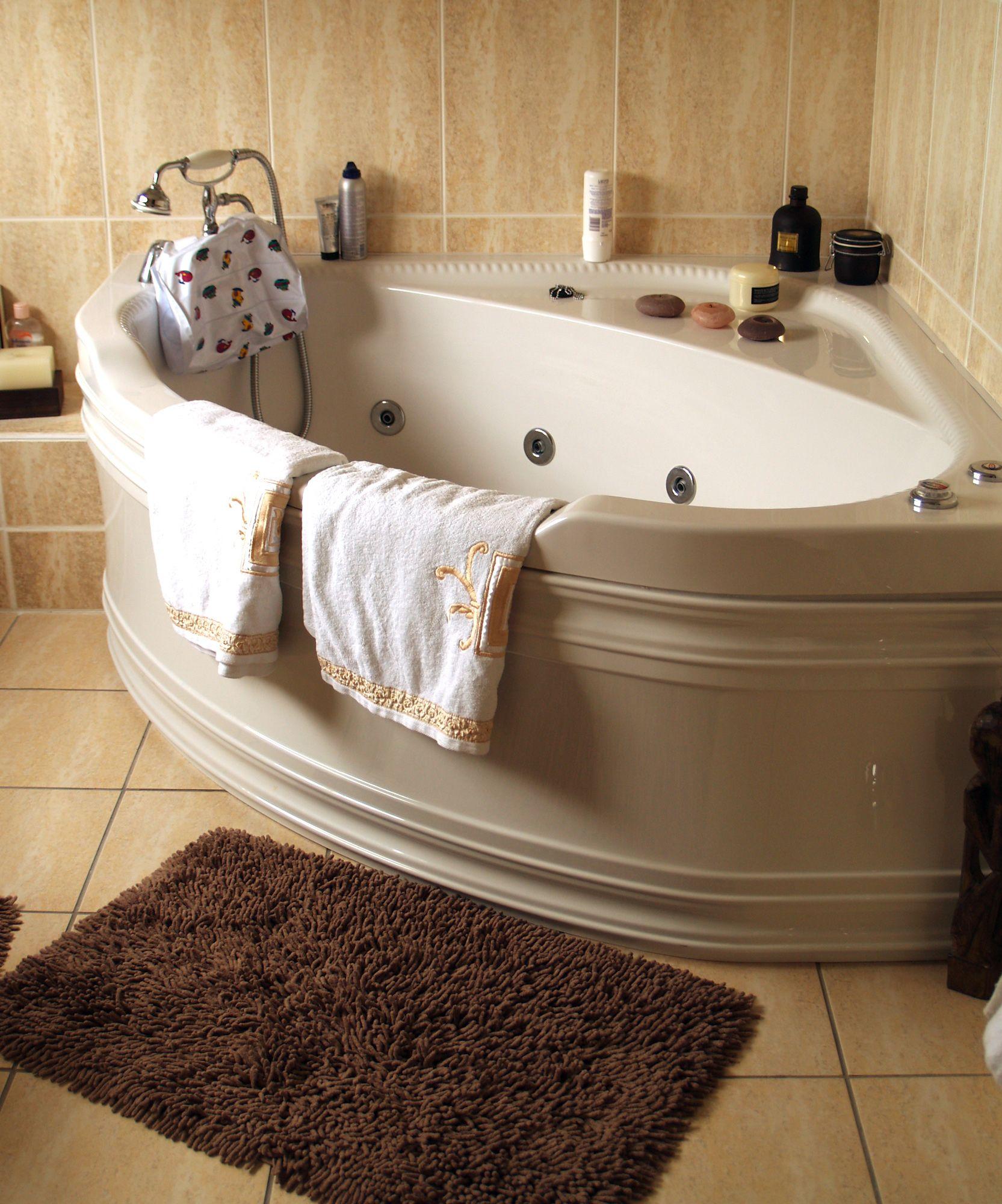 Jacuzzis Spa pour la salle de bain