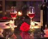 Ambiance romantique pour la Saint Valentin