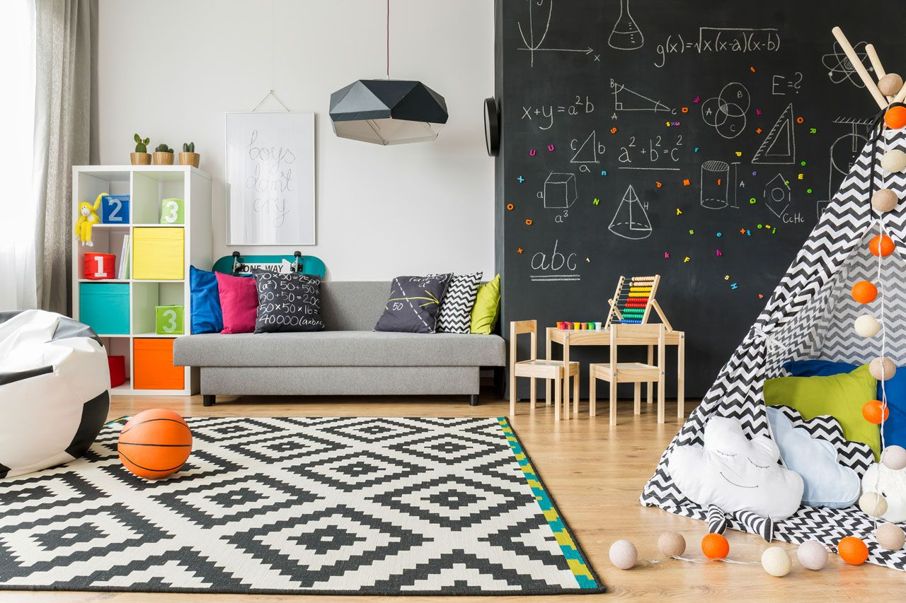 Directives pour bien choisir un tapis