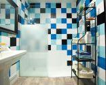 Mettre à jour la salle de bain sans travaux