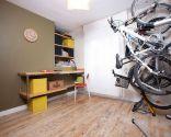 Conditionner et décorer un atelier à domicile