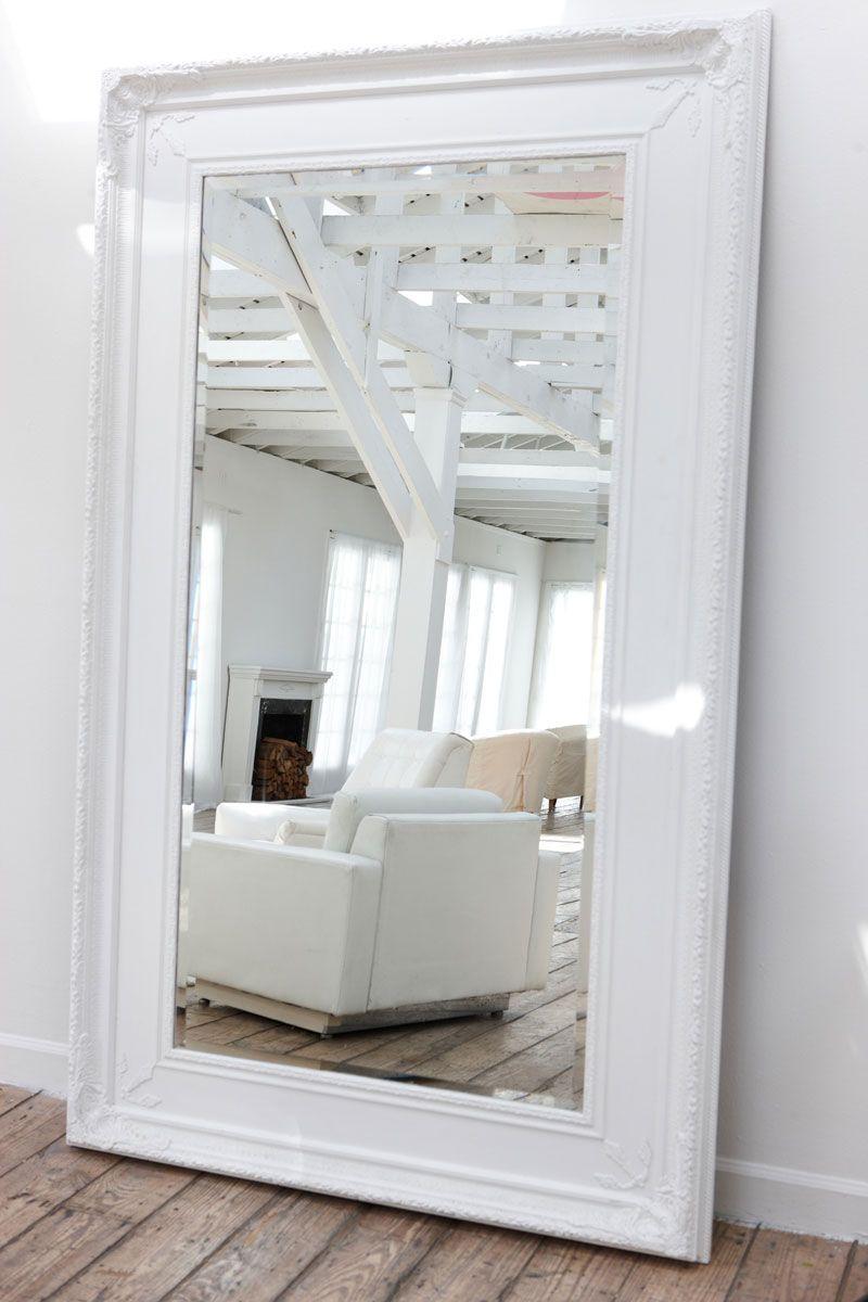 Décorer avec des miroirs
