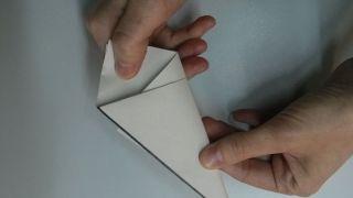 Flocons de neige en papier - Étape 6