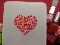 boîte à ongles de peinture - étape 7