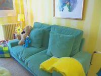 Décoration jeunesse pour petit appartement