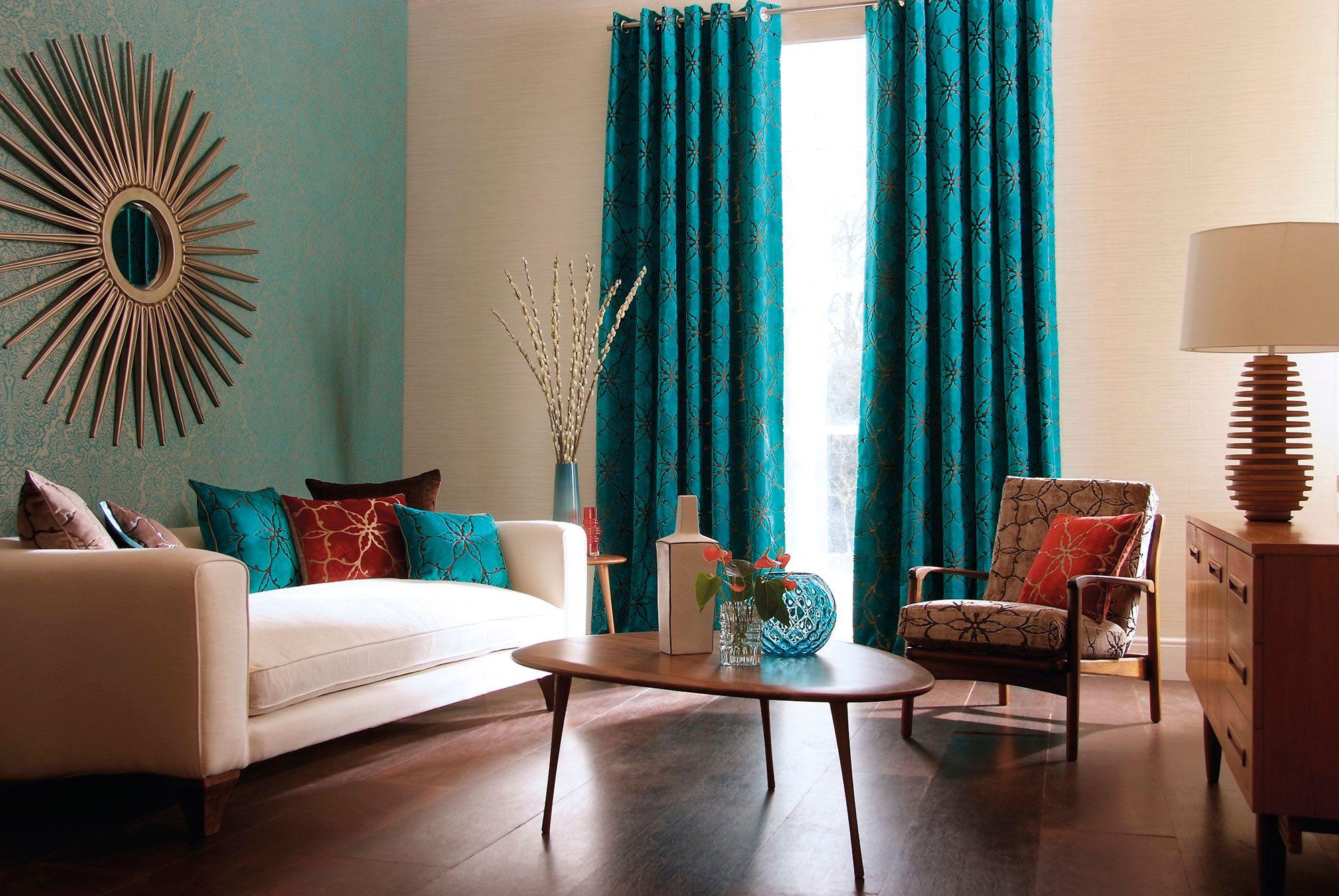Choisissez les couleurs et mettez en valeur les espaces