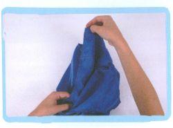 costume de pantalon de couture - coup de couture