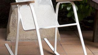 Idées pour restaurer une chaise