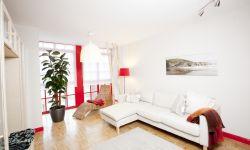 Réalisez un salon chaleureux et lumineux