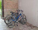 Placer un porte-vélos