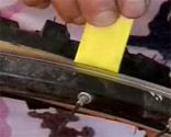 Réparer une crevaison