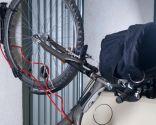 Cintre de vélo