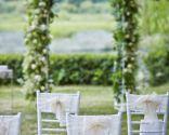 chaises de décoration