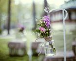 décorer le mariage