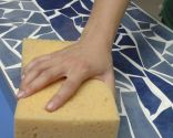 Comment faire un carreau de mosaïque