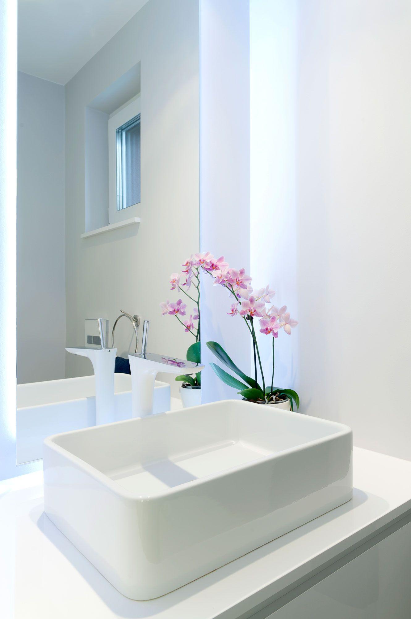 Idées pour décorer une petite salle de bain