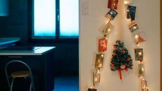 Sapin décoratif de Noël