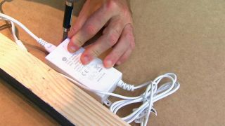 Comment placer des bandes LED