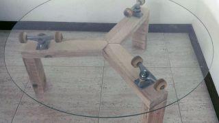Table de style skate