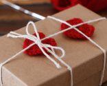 Croquette à décorer le jour de la Saint-Valentin