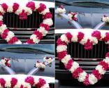 Comment décorer la voiture pour un mariage