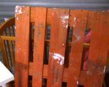 Rénover la chambre en réutilisant les meubles