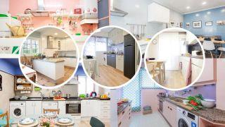 TOP 7: Rénovations de cuisine avec plus de visualisations Cepagemontmartrois