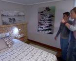 décorer la chambre nordique - étape 10