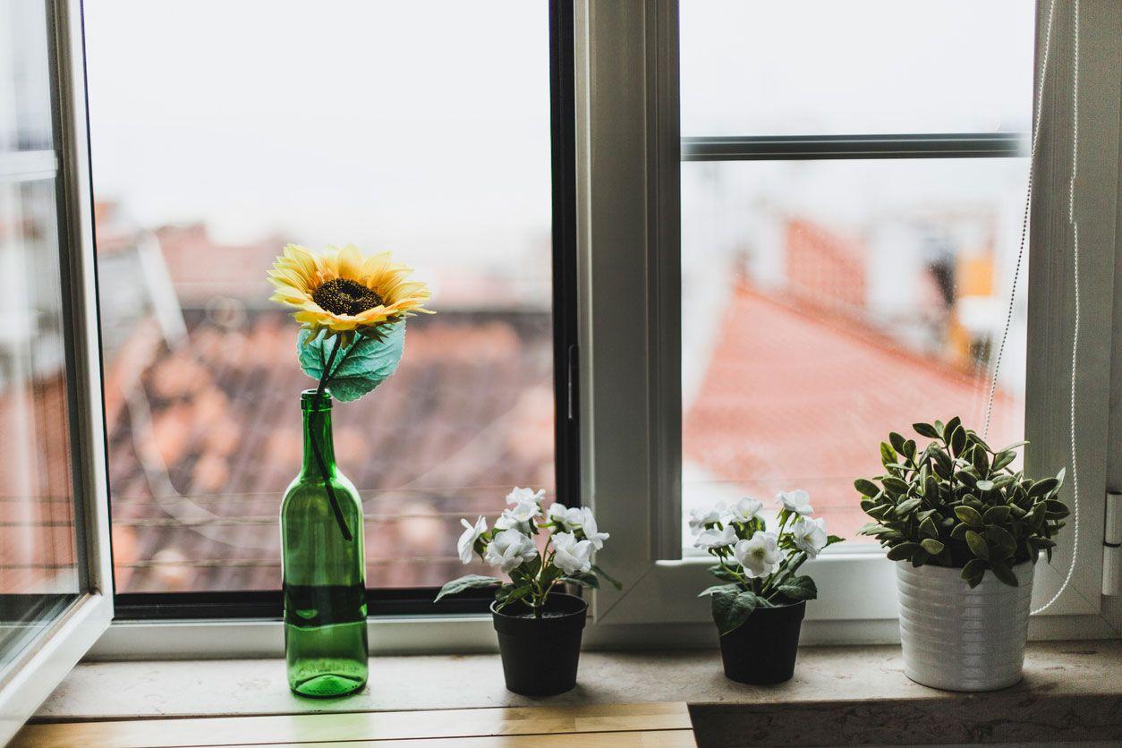 6 conseils pour éviter que votre maison ne se dilate sous la chaleur