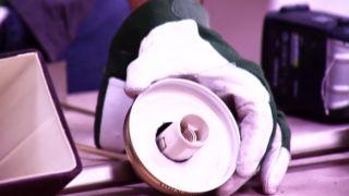 Comment faire des lampes avec des pots Mason - Étape 3