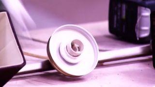 Comment faire des lampes avec des pots Mason - Étape 4