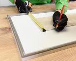 Rénover un placard blanc