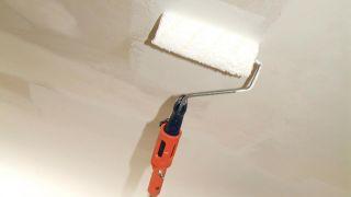 Comment peindre un plafond en plaques de plâtre