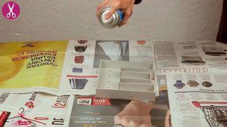 Comment faire des lettres en carton lumineuses - Étape 5