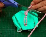 faire un sac à main en tissu - étape 6