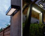 lampes solaires - lumière puissante