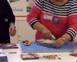 Créer un motif de moulinet pour une courtepointe en patchwork - Étape 11