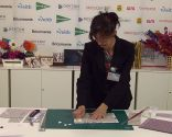 Comment faire une reliure japonaise - Étape 5